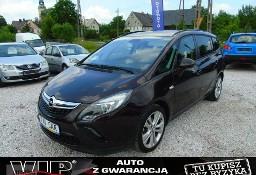 Opel Zafira C 2.0 CDTi 1właściciel 7Foteli Klimatronic Tempomat!