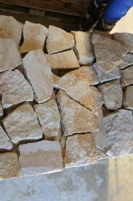 Kamień na dom ściany elewacje -2