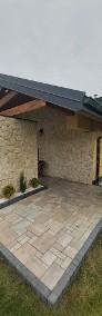 Kamień na dom ściany elewacje -4