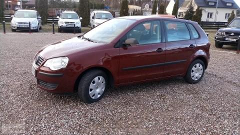 Volkswagen Polo IV SPRZEDANY ! ! !