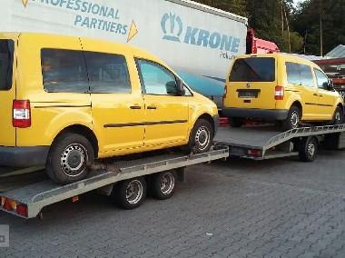 Volkswagen Caddy 1,9 SDI 1,9TDI-1