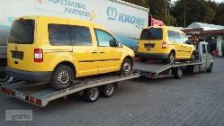 Volkswagen Caddy 1,9 SDI 1,9TDI