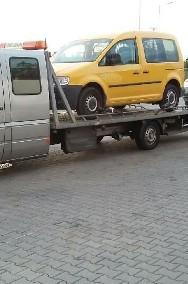 Volkswagen Caddy 1,9 SDI 1,9TDI-2