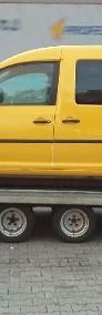Volkswagen Caddy 1,9 SDI 1,9TDI-3