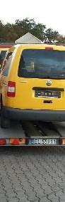 Volkswagen Caddy 1,9 SDI 1,9TDI-4