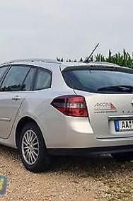 Renault Laguna III ZGUBILES MALY DUZY BRIEF LUBich BRAK WYROBIMY NOWE-2