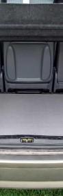 Fiat Ulysse I 3 rząd siedzeń rozłożony 1995-2002 najwyższej jakości bagażnikowa mata samochodowa z grubego weluru z gumą od spodu, dedykowana Fiat Ulysse-3