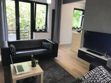 Apartament Katowice Koszutka Spodek NOSPR Centrum Kongresowe VIP
