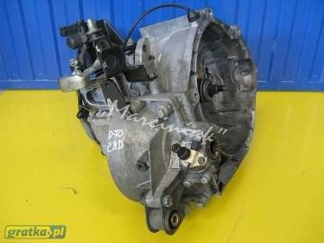 Skrzynia biegów Fiat Ducato 2.8 D Fiat Ducato