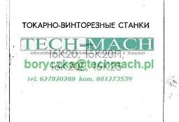 Dokumentacja DTR do tokarki 16k20 16K25 16K40 tel. 601273539