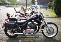 Suzuki Intruder VS 800