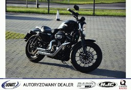 Harley-Davidson Sportster 2010r - XL883N