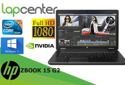 HP Zbook 15 G2 i7Q-4GEN 32GB 512SSD FHD IPS K2000M W10P LapCenter.pl
