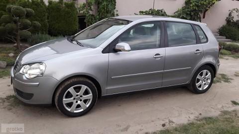 Volkswagen Polo IV 1.2 12V Comfortline