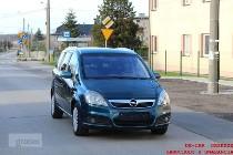 Opel Zafira B ZAFIRA 1,9 CDTI 120KM 129 TYS KM!!! PERFEKCYJNY ST