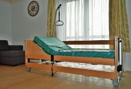 łóżko rehabilitacyjne, wypożyczalnia łóżek rehabilitacyjnych