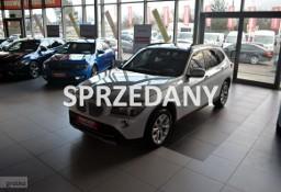 BMW X1 I (E84) BMW X1 E84 / Automat / Navi / Alu / Serwis ASO/ Gwarancja!