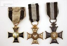 KUPIE WOJSKOWE STARE odznaczenia,odznaki,medale,ordery tel. 694972047