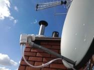 Podłączenie anteny Cyfrowy Polsat Nc+, cyfra+, orange tv Kielce i okolice najtaniej w Kielcach