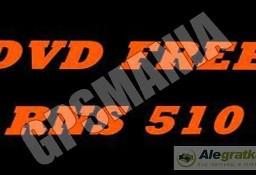 RNS 510 ODBLOKOWANIE DVD TV FREE RNS510 RNS 510