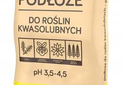 Torf kwaśny, podłoże do roślin kwasolubnych 50 L