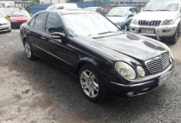 Mercedes-Benz Klasa E W211 Avangarde