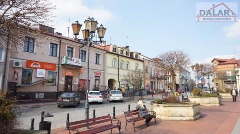 Dom Warka, ul. Plac Stefana Czarnieckiego