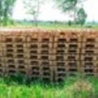 Ukraina.Europalety drewniane,przemyslowe, jednorazowe od 5 zl/szt.Klockarka