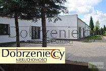 Lokal Przeźmierowo, ul. Ogrodowa
