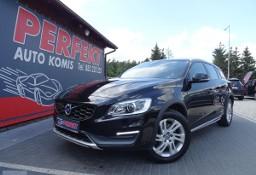 Volvo V60 I Cross Country*Salon*Bezwypadek*Serwis