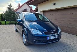 Ford C-MAX I C-MAX