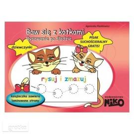 Baw się z kotkami Niko