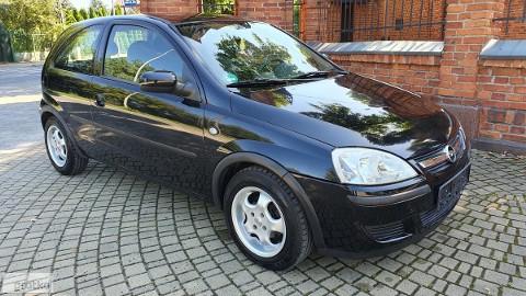 Opel Corsa C 1.0 12V Enjoy