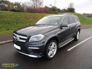 Mercedes-Benz Klasa GL ZGUBILES MALY DUZY BRIEF LUBich BRAK WYROBIMY NOWE-1