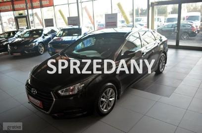Hyundai i40 Hyundai i40 / LED / Automat / Navi / Alu / Salon PL / ASO / Gwarancj