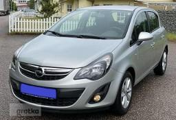 Opel Corsa D 1.2i Cosmo, Super Stan! Gwarancja!
