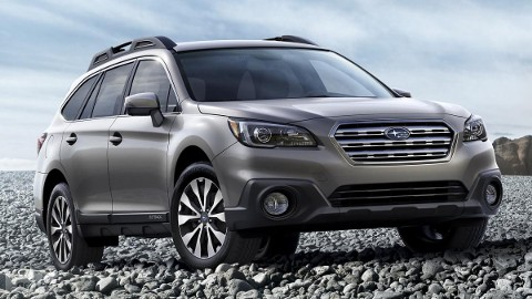 Subaru Legacy / Legacy Outback V Negocjuj ceny zAutoDealer24.pl