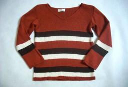 Modny Sweter J NOWY 36 38
