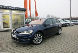 Volkswagen Golf VII 2.0 TDI_150 KM_Highline_Automat_Gwarancja_FV23%