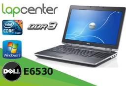 Prestiżowy Dell Latitude E6530 I5-3GEN 8GB RAM 128 SSD - LapCenter.pl