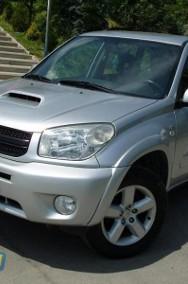 Toyota RAV 4 II ==OPŁACONA==PIĘKNA I ZADBANA==-2