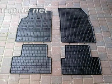 OPEL ASTRA IV J od 2009 do 2015 r. dywaniki gumowe wysokiej jakości idealnie dopasowane Opel Astra