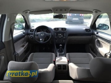 Volkswagen Golf VI VI 2.0 TDI Highline