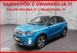Suzuki Vitara II X LED + 4x4 + Automat + Salon PL + 1 WŁ + 100% SERWIS !!!