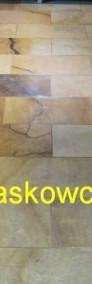 Schody kamienne z kamienia piaskowca piaskowiec płyty szlifowane-3