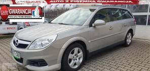 Opel Vectra C 1.8 140 KM jasny środek nawigacja opł. gwarancja