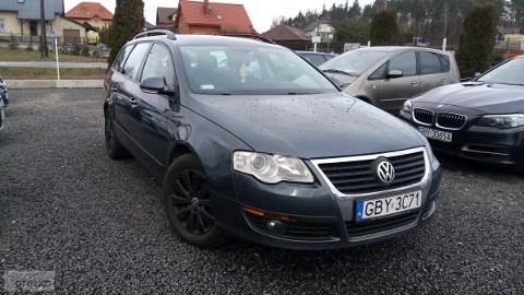Volkswagen Passat B6 Rezerwacja ! ! !