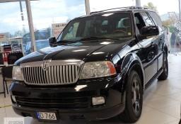 Lincoln Navigator II (U228) 5.4 Triton V8 305KM Nowy rozrząd 7osobowy 4x4 AWD