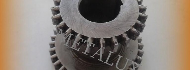 Koło zębate do gitary tokarki TUM 25 *tel.601273528-1