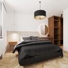 Mieszkanie na sprzedaż Kraków  ul. Antoniego Fertnera – 62.9 m2